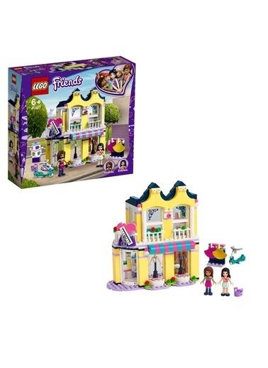 Lego  Friends Emmas Fashion Shop 41427 Renkli
